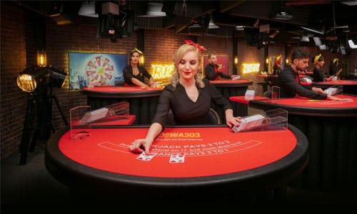 Cara Daftar Casino Online Terpercaya Yang Baik Dan Benar