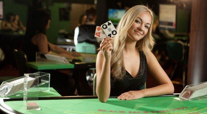 Situs Casino Online Inilah Bikin Menang Dengan Mudah